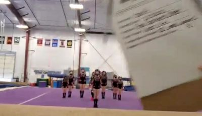 Pink Panther - Viper Elite [L1 Junior - Small] 2021 PacWest Virtual Championship