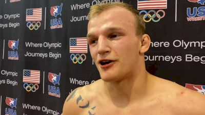 Peyton Robb: 'I Knew This Was My Year'