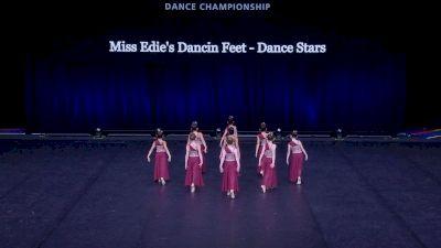 Miss Edie's Dancin Feet - Dance Stars [2021 Mini Contemporary / Lyrical Semis] 2021 The Dance Summit
