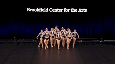 Brookfield Center for the Arts [2021 Youth Jazz - Small Semis] 2021 The Dance Summit