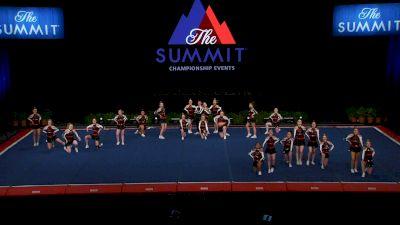 Five Star Athletics - Senior SIlver [2021 L2 U17 Prelims] 2021 The Summit