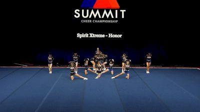 Spirit Xtreme - Honor [2021 L2 Senior - Small Wild Card] 2021 The Summit