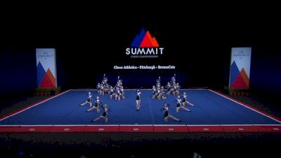 Cheer Athletics - Pittsburgh - BronzeCats [2021 L3 Senior - Medium Finals] 2021 The Summit