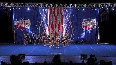 Jenks High School [2021 Advanced Varsity Finals] 2021 NCA High School Nationals