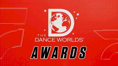 2021 The Dance Worlds Awards [Senior Hip Hop - Large]