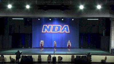 Dancin with Roxie Prestige [2021 Junior Small Jazz Day 2] 2021 NDA All-Star National Championship