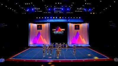 Chesapeake Elite - Hail [2021 L1 Senior - Medium Finals] 2021 The D2 Summit
