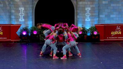 Destrehan High School [2021 Small Varsity Hip Hop Finals] 2021 UDA National Dance Team Championship