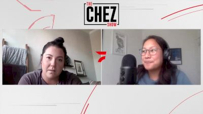 How To Handle Conversations About Playing Time. Lauren Haeger | The Chez Show (Ep. 27)