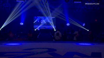 Brelin Carroll vs Justin Camacho Fight to Win 158