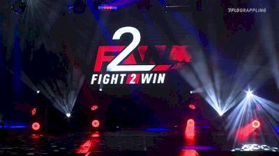 Chase Dunlap vs JD Ortega Fight To Win 150