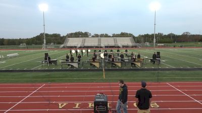 Ab Ovo by South Brunswick Viking Percussion Ensemble - South Brunswick High School