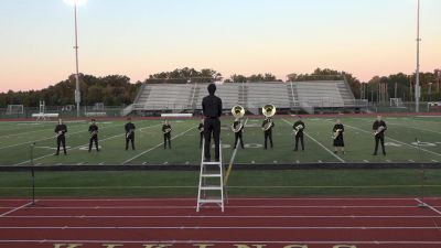 The Conquest- South Brunswick High School Brass Ensemble A - South Brunswick High School