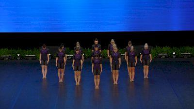 Fort Zumwalt West High School [2021 Large Varsity Jazz Semis] 2021 UDA National Dance Team Championship