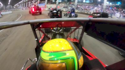 Lucas Oil-Onboard: Trey Gropp Thursday Feature