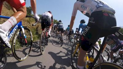 Extended On-Board Highlights: Inside The Peloton On Stage 15