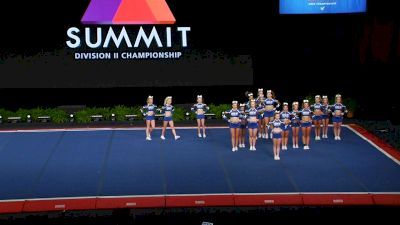 Show Me Athletics - FAME [2021 L3 Senior - Small Semis] 2021 The D2 Summit