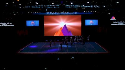 Buckeye Cheer Elite - Lady Lynx [2021 L3 Senior - Small Finals] 2021 The D2 Summit