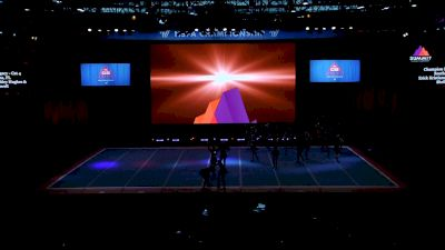 Champion Elite Legacy - Cat 4 [2021 L4 Senior - Medium Finals] 2021 The D2 Summit