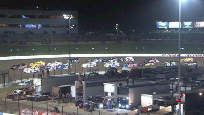 Flashback: ALMS at Eldora Speedway 9/1/19