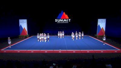 New Jersey Spirit Explosion - Fantastic 4 [2021 L4 Junior - Small Semis] 2021 The Summit
