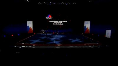 Python All Stars - Malaya Pythons [2021 L2 Junior - Small Semis] 2021 The Summit