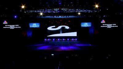 Stars Vipers - San Antonio - V3NOM [2021 L3 Junior - Small Finals] 2021 The Summit