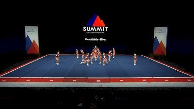 Core Athletix - Silver [2021 L1 Junior - Small Wild Card] 2021 The Summit
