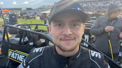 Logan Seavey Plans To Chase Silver Crown Title Beginning At Carb Night