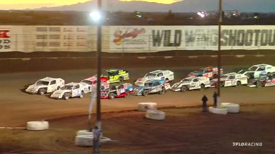 Highlights | IMCA Modifieds Sunday at Wild Wing Shootout