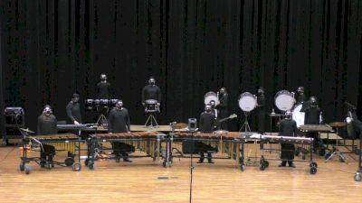 Mesa Ridge Percussion Ensemble - Sentience