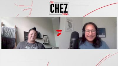 Guest Players. Lauren Haeger | The Chez Show (Ep. 27)