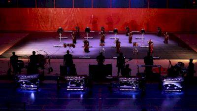Orange County HS Indoor Drumline - In The Dark - PSA