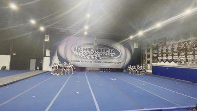 Premier Spirit Athletics - THE Ice Queens [L2 Youth - Medium] 2021 The Regional Summit Virtual Championships