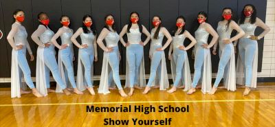 Memorial High School- Show Yourself
