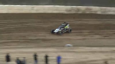 24/7 Replay: USAC Sprints at Plymouth 4/21/17