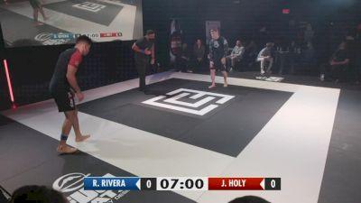 Jordan Holy vs Ruben Rivera 3CG 5