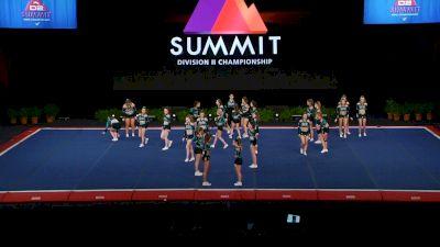 Big 10 Cheer - HatTrick [2021 L3 Senior Coed - Medium Semis] 2021 The D2 Summit