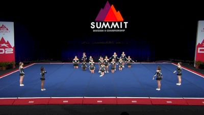 Legendary Athletics - Lady Legends [2021 L3 Junior - Small Semis] 2021 The D2 Summit