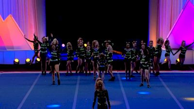 Knoxville Twisters - Ice Queens [2021 L5 Junior - Large Finals] 2021 The D2 Summit