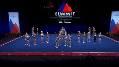 ATA - Platinum [2021 L3 Senior Coed - Medium Wild Card] 2021 The Summit