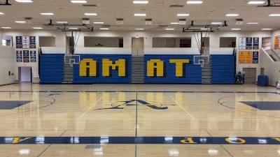 Bishop Amat High School [Varsity - Song/Pom - Intermediate] 2021 USA Spirit & Dance Virtual National Championships