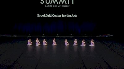 Brookfield Center for the Arts [2021 Tiny Contemporary / Lyrical Finals] 2021 The Dance Summit