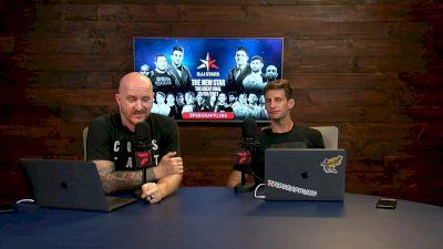 BJJ Stars VI Post-Show: Results Recap