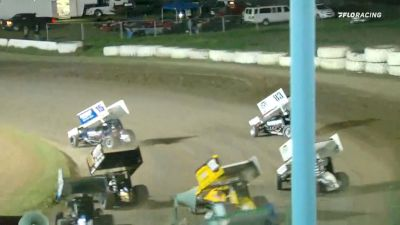 Highlights | 360 Sprints at Ocean Speedway