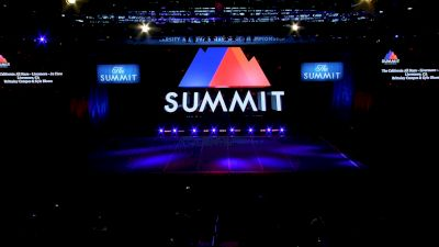 The California All Stars - Livermore - J2 Crew [2021 L2 Junior - Medium Finals] 2021 The Summit