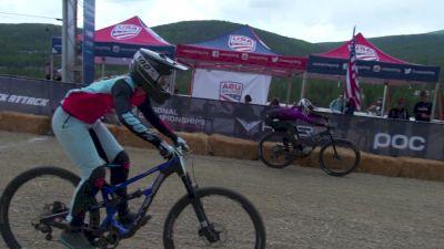 July 9 Highlights: XC, Enduro and Slalom