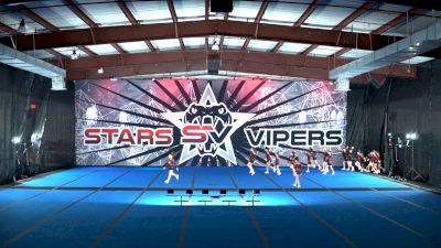 Stars Vipers - Sneaky Snakes [L1.1 Mini - PREP] 2021 NCA All-Star Virtual National Championship
