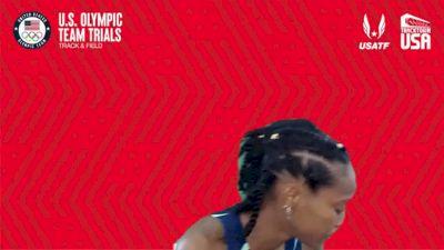 English Gardner - Women's 100m Final