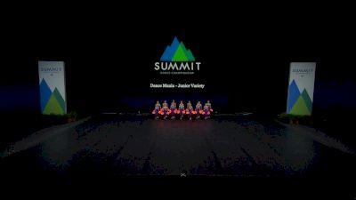 Dance Mania - Junior Variety [2021 Junior Variety Finals] 2021 The Dance Summit